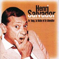 Le Loup, La Biche Et Le Chevalier mp3 Album by Henri Salvador