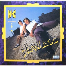 Skanless (Re-Issue) mp3 Album by Hi-C