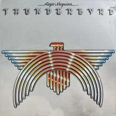 Thunderbyrd mp3 Album by Roger McGuinn