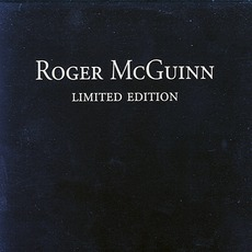 Limited Edition mp3 Album by Roger McGuinn
