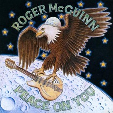 Peace On You mp3 Album by Roger McGuinn