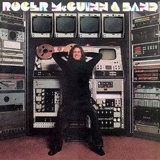 Roger McGuinn & Band (Re-Issue) mp3 Album by Roger McGuinn
