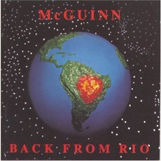 Back From Rio mp3 Album by Roger McGuinn