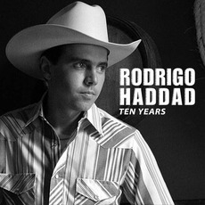 Ten Years mp3 Album by Rodrigo Haddad