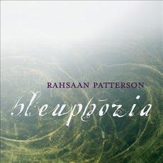 Bleuphoria mp3 Album by Rahsaan Patterson