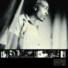 Rahsaan Patterson mp3 Album by Rahsaan Patterson