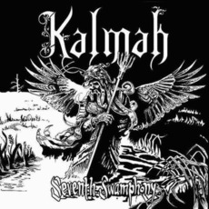 Seventh Swamphony (Japanese Edition) mp3 Album by Kalmah