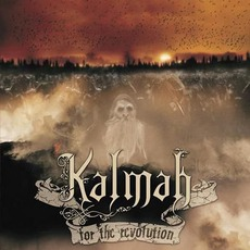 For The Revolution (Japanese Edition) mp3 Album by Kalmah