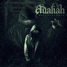 Shedding Skin mp3 Album by Adaliah