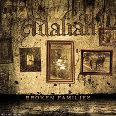 Broken Families mp3 Album by Adaliah