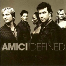Defined mp3 Album by Amici Forever