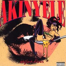 Vagina Diner mp3 Album by Akinyele