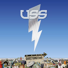Questamation mp3 Album by USS
