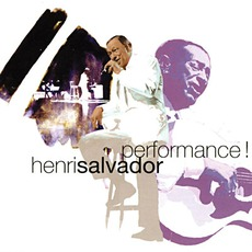 Performance ! mp3 Live by Henri Salvador