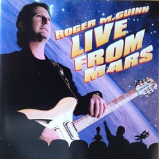 Live From Mars mp3 Live by Roger McGuinn