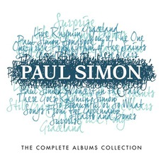 The Complete Albums Collection mp3 Artist Compilation by Paul Simon