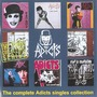 The Complete Adicts Singles Collection
