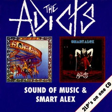 The Sound Of Music / Smart Alex mp3 Artist Compilation by The Adicts