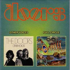 Other Voices / Full Circle mp3 Artist Compilation by The Doors