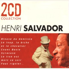 Collection mp3 Artist Compilation by Henri Salvador
