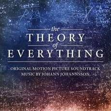 The Theory Of Everything mp3 Soundtrack by Jóhann Jóhannsson