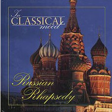 In Classical Mood: The Soul of Russia by Various Artists