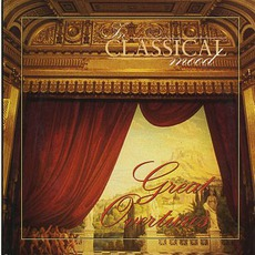 In Classical Mood: Great Overtures mp3 Compilation by Various Artists