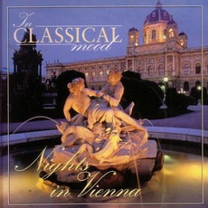 In Classical Mood: Nights in VIenna by Various Artists