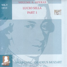 Complete Works, Volume 9: Operas - CD15 mp3 Artist Compilation by Wolfgang Amadeus Mozart