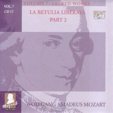 Complete Works, Volume 7: Sacred Works - CD17 mp3 Artist Compilation by Wolfgang Amadeus Mozart