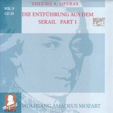 Complete Works, Volume 9: Operas - CD29 mp3 Artist Compilation by Wolfgang Amadeus Mozart