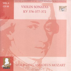 Complete Works, Volume 4: Chamber Music - CD10 mp3 Artist Compilation by Wolfgang Amadeus Mozart
