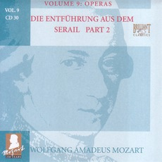 Complete Works, Volume 9: Operas - CD30 mp3 Artist Compilation by Wolfgang Amadeus Mozart