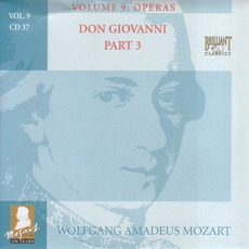 Complete Works, Volume 9: Operas - CD37 mp3 Artist Compilation by Wolfgang Amadeus Mozart