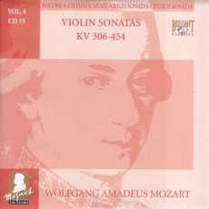 Complete Works, Volume 4: Chamber Music - CD15 mp3 Artist Compilation by Wolfgang Amadeus Mozart