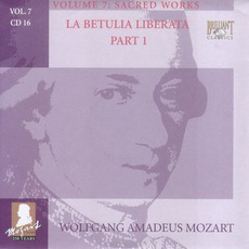 Complete Works, Volume 7: Sacred Works - CD16 mp3 Artist Compilation by Wolfgang Amadeus Mozart