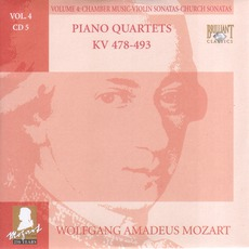 Complete Works, Volume 4: Chamber Music - CD5 mp3 Artist Compilation by Wolfgang Amadeus Mozart