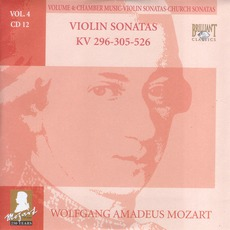 Complete Works, Volume 4: Chamber Music - CD12 mp3 Artist Compilation by Wolfgang Amadeus Mozart