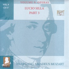 Complete Works, Volume 9: Operas - CD17 mp3 Artist Compilation by Wolfgang Amadeus Mozart