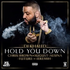 Hold You Down mp3 Single by DJ Khaled