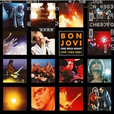 One Wild Night: Live 1985-2001 mp3 Live by Bon Jovi