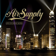 Live In Hong Kong by Air Supply