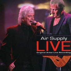 Live by Air Supply