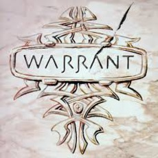 86-97 Live mp3 Live by Warrant