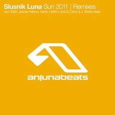 Sun 2011 (Remixes) mp3 Remix by Slusnik Luna