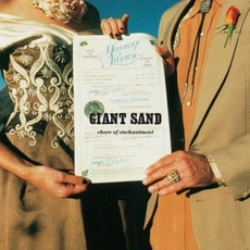 Chore Of Enchantment (25th Anniversary Edition) mp3 Album by Giant Sand