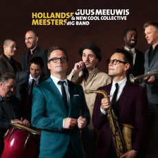 Hollandse Meesters mp3 Album by Guus Meeuwis & New Cool Collective