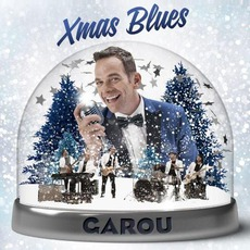 Xmas Blues mp3 Album by Garou