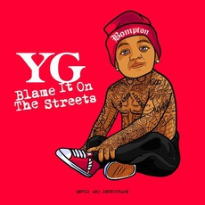 Blame It On The Streets mp3 Album by Y.G.