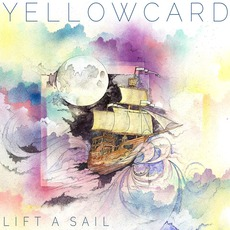 Lift A Sail (Japanese Edition) by Yellowcard